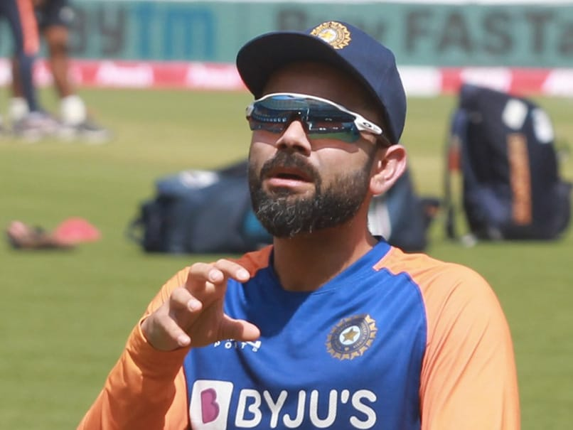 India vs England: Michael Vaughan Reacts To Virat Kohlis Comments About Pitch Ahead Of 4th Test