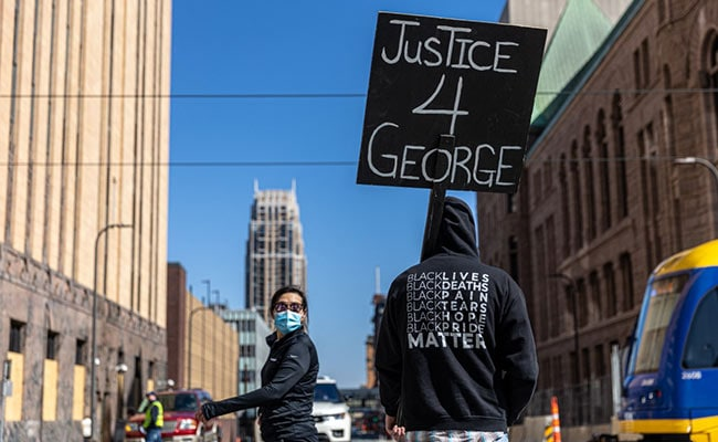 Police Used Inappropriate 'Deadly Force' On George Floyd: Expert