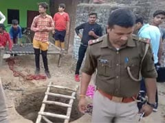 Five Drown In Septic Tank In Agra, 4 Were Trying to Save 10-Year-Old Boy