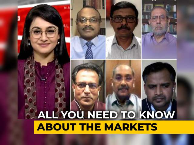Video : What Is Making The Market Volatile?