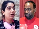 Video : Blood And Tears Over Zomato Order In Bengaluru