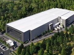 Ascendas India Trust To Acquire Industrial Facility At Mahindra World City In Chennai