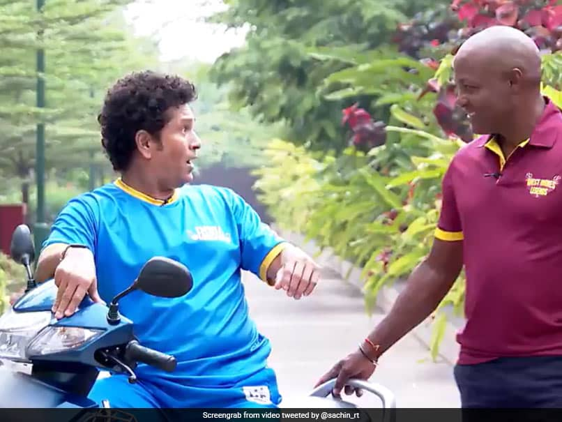 """Oscar Nomination"": Yuvraj Singh On Sachin Tendulkar, Brian Laras Road Safety Awareness Video"