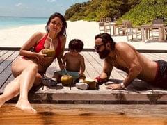 """Meet The """"Good Looking"""" Men In Kareena Kapoor's Life"""