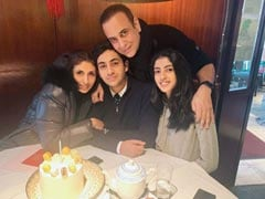 "Navya Naveli Shares Pic From Shweta Bachchan's Birthday Party Of 4: ""Nothing Better Than You"""