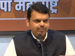 "On Maharashtra's Covid Schemes, Devendra Fadnavis' ""Repackaging"" Jibe"