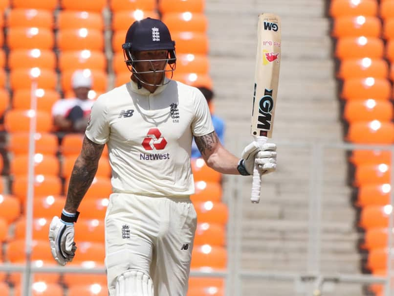 "India vs England, 4th Test: ""The Hardest Conditions I Have Faced"" As Batsman, Says Ben Stokes On India Tour"
