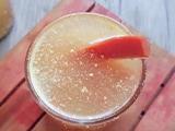 Video : How To Make Gajar Ki Kanji | Easy Gajar Ki Kanji Recipe Video