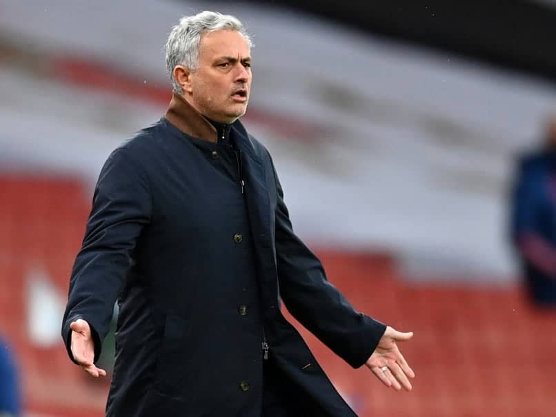 Jose Mourinho Sacked By Tottenham Hotspur After 17 Months In Charge Football News