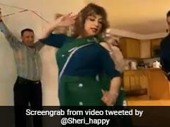 Watch: Iranian Woman Dancing to <i>Sholay</i> Track Will Make Your Day