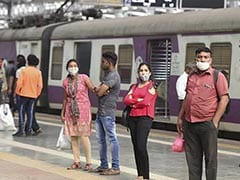5 Fold Increase In Platform Ticket Price In Mumbai Amid Covid Surge