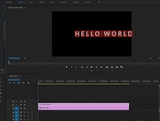 Premiere Pro: How to Create Cinematic Titles for Your Videos