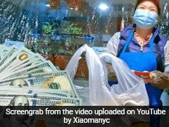 YouTuber ने 5 रेस्टॉरेंट में टिप में दे डाले 3.6 लाख रुपये, जानिए आखिर क्या थी वजह ?