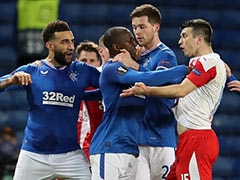 "Slavia Prague File Criminal Complaint Over Rangers ""Attack"", Deny Racist Abuse"