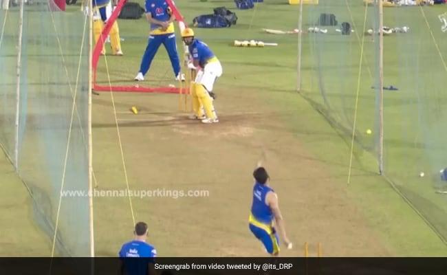 IPL 2021: चेतेश्वर पुजारा ने प्रैक्टिस के दौरान मचाया धमाल, ताबड़तोड़ छक्के लगाकर दिखाए अपने बदले तेवर..देखें Video