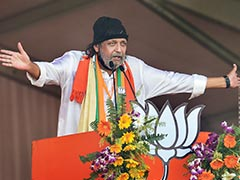 Mithun Chakraborty Questioned By Kolkata Police Over Election Speech