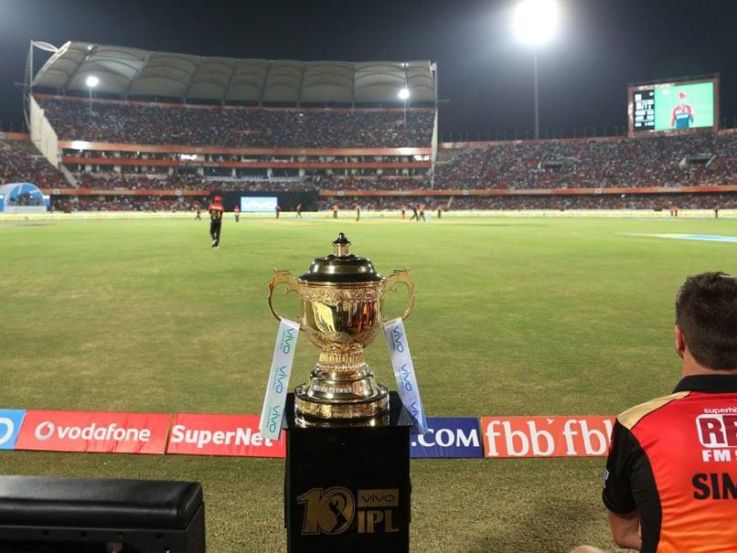 Mohammed Azharuddin Bats For IPL Matches In Hyderabad