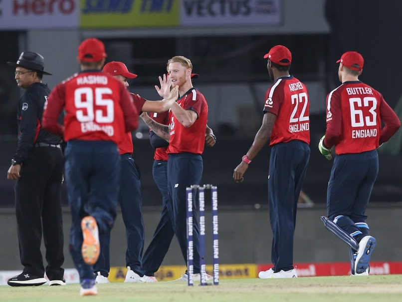 ECB have called off its tour to Pakistan for T20I series