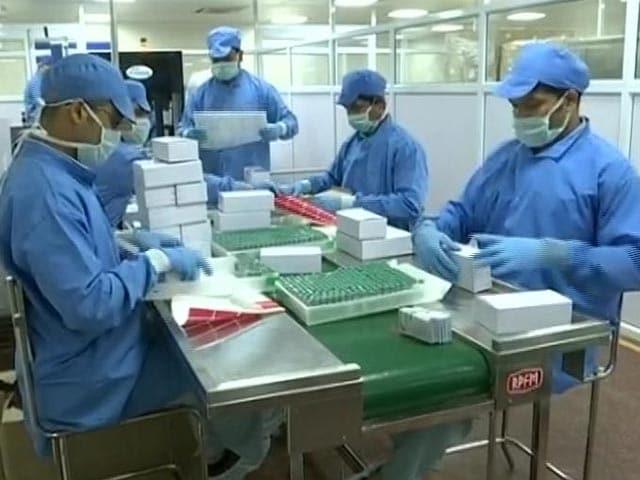 Video : Chinese Hackers Target India's Serum Institute, Bharat Biotech: Report