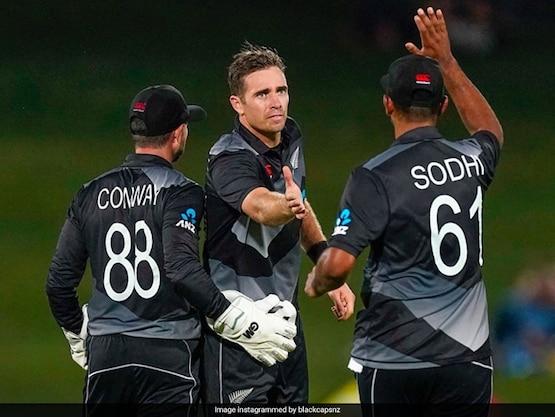 NZ vs BAN, 2nd T20I: New Zealand Seal Bangladesh T20I Series With 28-Run Victory