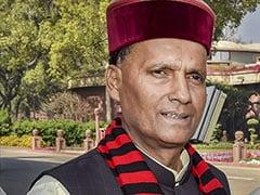BJP MP Ram Swaroop Sharma Found Dead At Delhi Home, Suicide Suspected