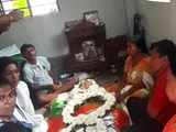 Video : Death Of Shova Majumdar, Elderly Woman Allegedly Attacked By Trinamool Men, Sparks Row
