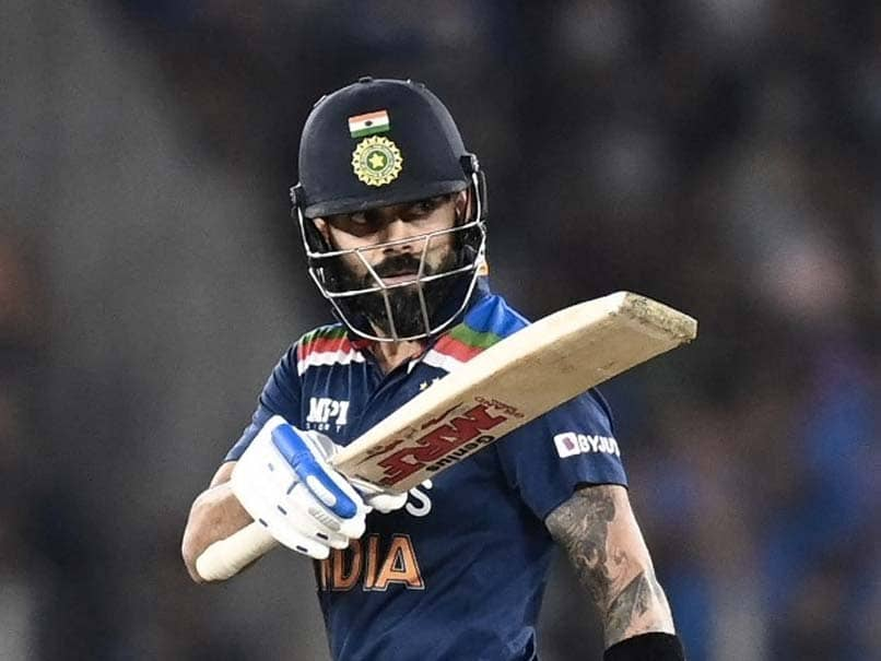"""India vs England, 2nd T20I: Virat Kohli Says """"Special Chat"""" With AB de Villiers Helped Him Find Form"""