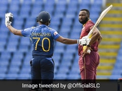West Indies vs Sri Lanka: Former Cricketers Question Contentious Run Out Call