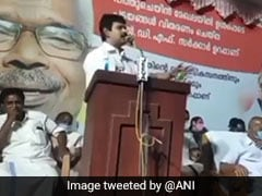 """Kerala Ex-MP Regrets """"Rahul Gandhi Is Unmarried"""" Remark Amid Controversy"""
