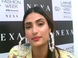 Video : What Athiya Shetty Could Have Been, If Not An Actress