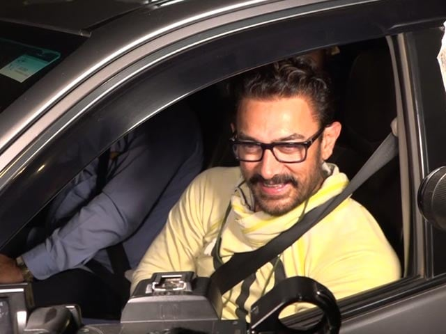 Video : Aamir Khan On Quitting Social Media & More Entertainment Updates