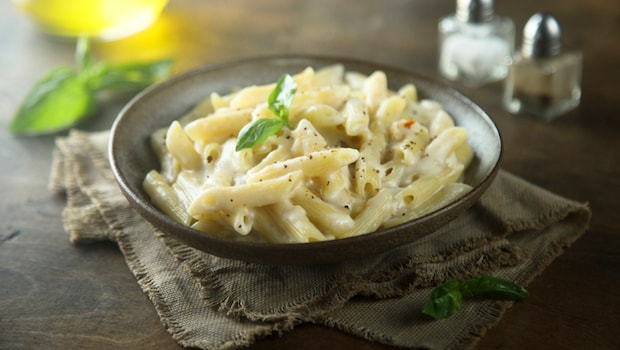Spicy Egg Pasta Recipe:  If You Are Fond Of Spicy Food Then Try Tasty Quick Egg Pasta Recipe