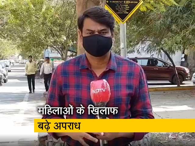 Videos : यूपी में कानून व्यवस्था को लेकर लगातार उठ रहे हैं सवाल, बता रहे हैं कमाल खान