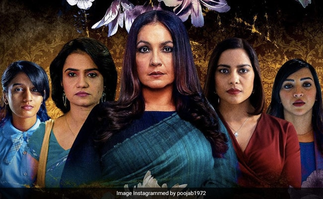 Bombay Begums web series for download