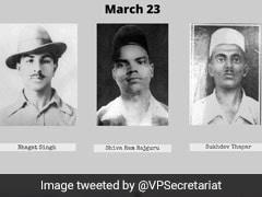 Shaheed Diwas: India Remembers Shaheed Bhagat Singh, Sukhdev, Rajguru