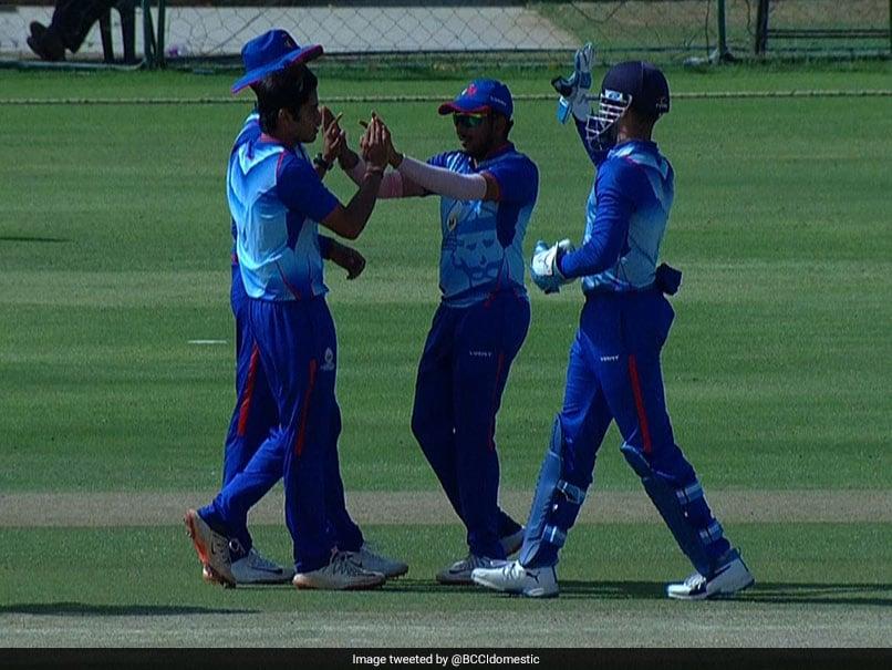 Vijay Hazare Trophy 2021: Prithvi Shaw Powers Mumbai Past Karnataka To Reach Final | Cricket News