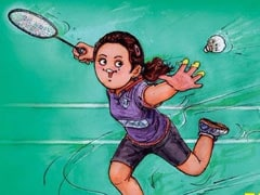 """For <i>Saina</i> Star Parineeti Chopra, Amul's """"Stamp Of Approval Means Everything"""""""