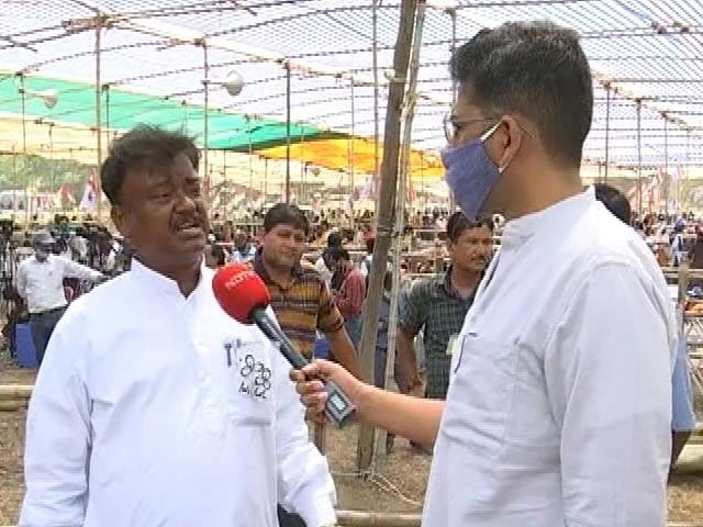 Video : The High Stakes Battle For Nandigram