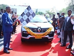 Renault India Commences Sale Of Kiger Subcompact SUV; Delivers More Than 1,100 Units On Day One