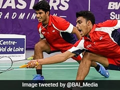 Orleans Masters: India's Krishna Prasad Garaga-Vishnu Vardhan Panjala Go Down Fighting In Men's Doubles Final