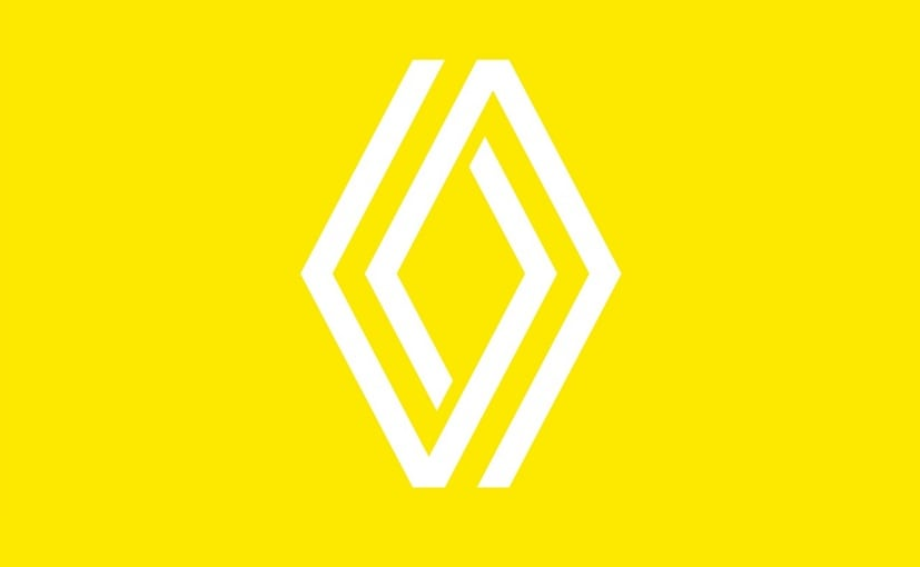 The new logo will sit on Renault's new line-up from next year.