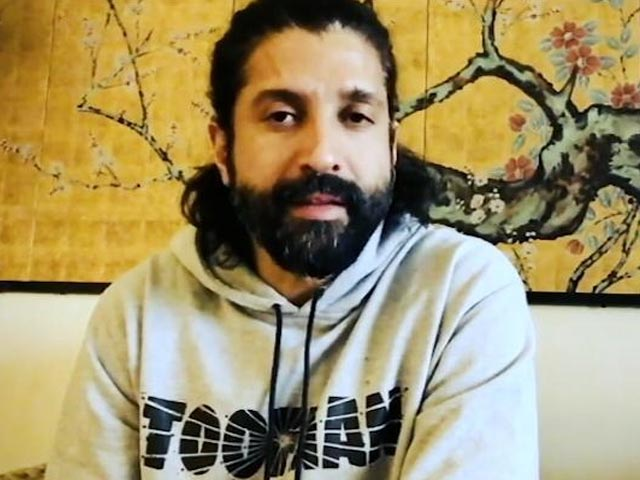 Video : India's Children Desperately Need Our Help: Campaign Ambassador Farhan Akhtar