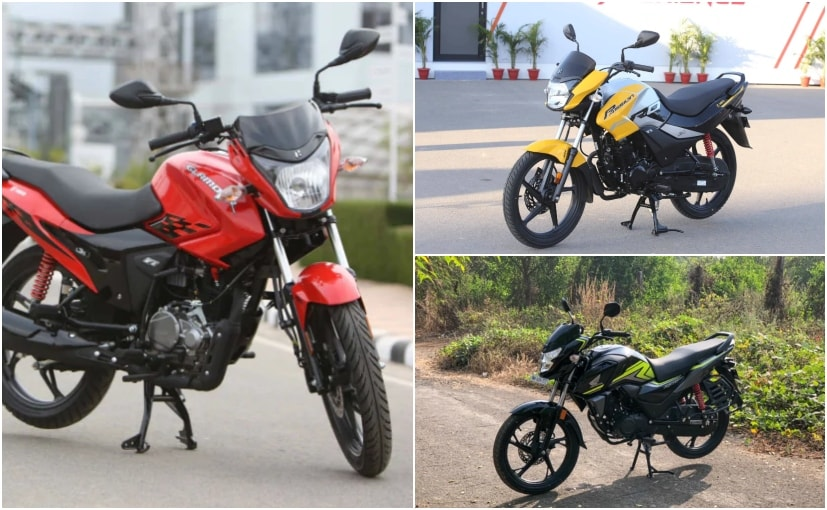 Indian two-wheeler OEMs are primarily dependent on sales of entry-level bikes in the domestic market