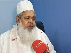 Police Case Filed Against Assam's Badruddin Ajmal Over <i>Gamocha</i> Video