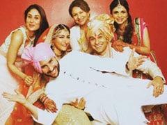 Kareena Kapoor-Saif Ali Khan And Sharmila Tagore In A Throwback Pic From Soha Ali Khan-Kunal Kemmu's Wedding Album