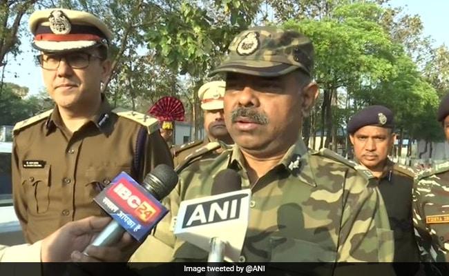 3 Police Personnel Killed In IED Blast By Maoists In Chhattisgarh