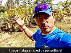 Yuvraj Singh's Post On World Wildlife Day Draws Hilarious Comment From Kevin Pietersen