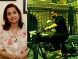 Video : <i>Mumbai Saga</i>: Anupama Chopra's Review - Sanjay Gupta's Aim Is To Glorify Men And Guns