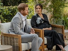 Meghan, Harry To Open Up On Royal Split In Oprah Winfrey Interview