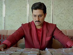 """<I>The Big Bull</I> Trailer: Abhishek Bachchan Plays A Dangerous Game To Become """"India's First Billionaire"""""""
